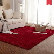 White Pink Shaggy Carpet Designs Modern Rugs And Carpets For Home Living Room Yoga Mat Flooring