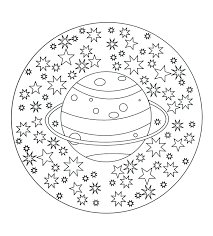 Mandala Coloring Pages For Adults Animals Free Online Printable Mandalas Kids Print Color Simple Sheets Pdf