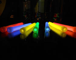 Glow In The Dark Mosaic Pool Tiles by How To Create Glow In The Dark Bowling In Your Home My Kids