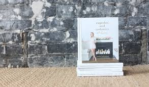 When Blogger Sensation Emily Schuman Released Her First Book Cupcakes And Cashmere A Guide For Defining Your Style Reinventing Space