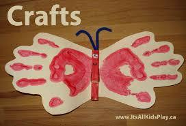 Arts Crafts Kids All Play