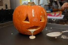 Sick Pumpkin Carving Ideas by A Spooky Fall Science Day U2022 Growing Little Scientists