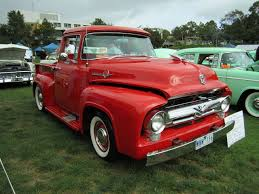 File:1956 Ford F100 Pickup.jpg - Wikimedia Commons 1956 Ford F100 For Sale Classiccarscom Cc907137 Sold Hotrods By Titan Youtube Panel Hot Rod Network 31956 Truck Archives Total Cost Involved Classic Car Parts Montana Tasure Island 1953 Classics On Autotrader 35 56 Ford Pickup Yj7e Ozdereinfo Custom To Be Auctioned Charity Ebay Motors Blog Cab Pavement Stock Photo Bsi X100 Boasts Fseries Looks Coyote V8 Power Coe Trucks Saleml