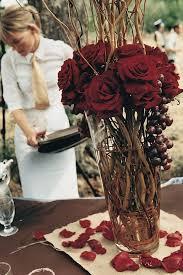 Wedding Colors Top 7 Marsala Decorations
