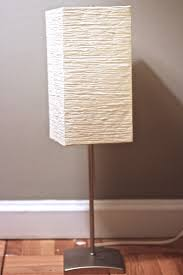 Magnarp Floor Lamp Hack by Tapesii Com U003d Paper Table Lamps Ikea Collection Of Lighting