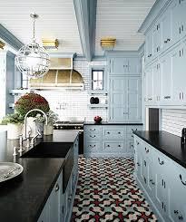 cuisine de caractere photos 12 cuisines au design indémodable maison et demeure