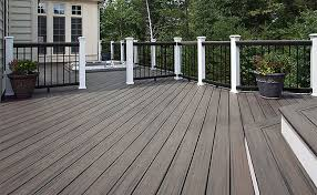 Composite Decking Ridgefield Supply