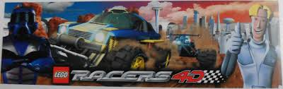 100 Lego Monster Truck Games LEGO Racers 4D Brickipedia FANDOM Powered By Wikia