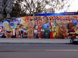 Chicano Park Murals Restoration forty years of grassroots advocacy at san diego u0027s chicano park