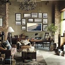 fotos aufhängen goldene regeln ideen schöner wohnen