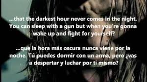 Shinedown Shed Some Light Mp3 by Download Freeshinedown Shed Some Light Sub Español