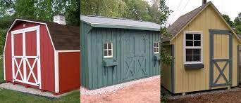Outdoor Storage Sheds For Sale Amish Garden Shed