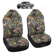 100 Camouflage Seat Covers For Trucks Camo Cover For D F150 Big Truck Cover 2 Piece