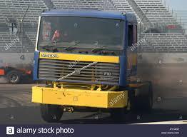 100 Rig Truck Big Racing Stock Photo 9691265 Alamy