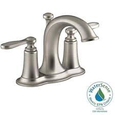 Kohler Fairfax Bathroom Faucet by Kohler Home Faucets Ebay