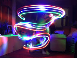 Light Painting With an IPhone 8 Steps with