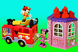 Mickey Mouse Clubhouse Save The Day Fire Truck With Minnie Mouse ... Mattel Fisherprice Mickey Mouse X6124 Fire Engine Amazoncouk Disney Firetruck Toy Engine Truck Youtube Tonka Disney Mickey Mouse Truck 28 Motorized Clubhouse Toy Dectable Delites Mouse Clubhouse Cake For Adeles 1st Birthday Save The Day With Minnie Disneys Dalmation Dept 71pull Back Garage De Nouveau Wz Straacki Online Sports Memorabilia Auction Pristine The Melissa Dougdisney Find Offers Online And Compare Prices At Ride On Walmartcom