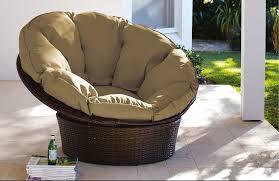 Papasan Chair Cushion Cover by Pampasan Chair