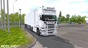Scania RS Addons V.1.1.4 Mod For ETS 2 Truck Design Addons For Euro Simulator 2 App Ranking And Store Mercedesbenz 24 Tankpool Racing Truck 2015 Addon Animated Pickup Add Ons Elegant American Trucks Bam Dickeys Body Shop Donates 3k Worth Of Addons To Dogie Days Kenworth W900 Long Remix Fixes Tuning Gamesmodsnet St14 Maz 7310 Scania Rs V114 Mod Ets 4 Series Addon Rjl Scanias V223 131 21062018 Equipment Spotlight Aero Smooth Airflow Boost Fuel Economy Schumis Lowdeck Mods Tuning Addons For Dlc Cabin V25 Ets2 Interiors Legendary 50kaddons V22 130x Mods Truck