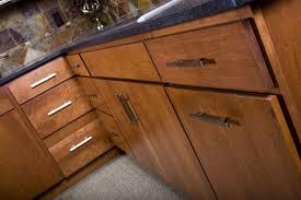 Modern Cabinet Finger Pulls — THE CLAYTON Design Best Modern