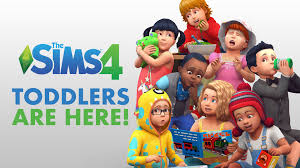 Sims Freeplay Halloween Update by Toddlers Are Now Available In The Sims 4 Beyondsims