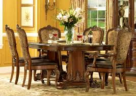Captain Chairs For Dining Room Table by Furniture Captivating Formal Dining Room Tables Entrancing White