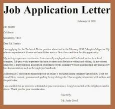 Applications Letter Job Application Format Cover Teacher Cv Interior