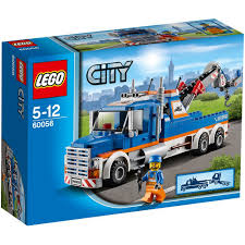 LEGO City Great Vehicles 60056: Tow Truck: Amazon.ca: Electronics Tagged 24 7 Service Brickset Lego Set Guide And Database City Pickup Tow Truck Set 60081 Lego 60056 Speed Build Review Youtube Truck Car Split From 60097 Mini Figures Kids Building Toy Ebay Town Flatbed Sets Amazon Canada 7638 With Itructions Box In City Tow Truck Brand New Factory Sealed 17274166 Buy Great Vehicles Cheap Price On Ideas Product Ideas Dodge M37 Trouble 60137 Legocom For Kids Us