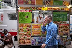 100 Food Truck License Nyc Bill De Blasio Aims To Revive Plan Adding 3000 More Food Cart Permits