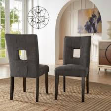 Buy Grey Kitchen Dining Room Chairs Online At Overstock