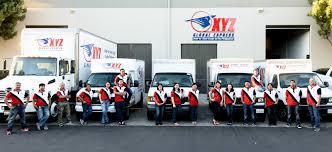 100 Texas Express Trucking XYZ Global Inc DoortoDoor Cargo To The Philippines