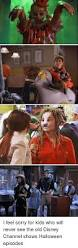 Best Halloween Episodes by 25 Best Memes About Old Disney Channel Shows Old Disney