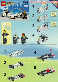 LEGO 6625 Speed Trackers Set Parts Inventory And Instructions - LEGO ... Lego Ambulance 60023 Itructions Old Lego Letsbuilditagaincom Lego Police Command Center 7743 City Rescue 6693 Refuse Collection Truck Set Parts Inventory And Kicken Chicken Food Sticker Pack Legos Fire Chiefs Car 7241 City Prison Island Itructions Vegins Transformers Robots In Dguise Delivery 3221 And Boat 60004