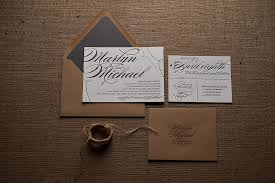 Want The LAUREN Suite In A Rustic Look We Have Package For That Check Out Invitation Here