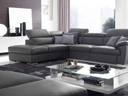 Chateau Dax Milan Leather Sofa by Tjy Furniture Collections High Quality Furniture Collections