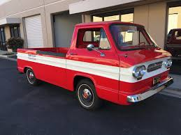 100 Corvair Truck For Sale 1961 Chevrolet Rampside For Sale On BaT Auctions Sold For