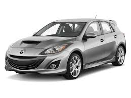 2010 Mazda MAZDASPEED3 Review Ratings Specs Prices and s