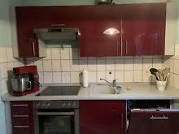 bordeaux küche küche esszimmer ebay kleinanzeigen