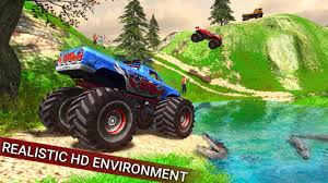 100 Monster Trucks Games Offroad Hill Truck Android AppAgg