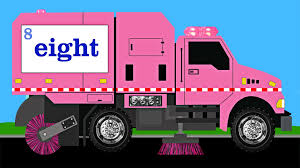 Pink Street Sweeper Trucks Count Numbers 1 To 10 - Number Counting ... Intertional 4300 Street Sweeper Truck 212 Equipment Amazoncom Aiting Children Gift3pcs Trash Sentinel High Performance Outdoor Rider Tennant Company China Dofeng 42 Roadstreet Truckroad Machine Sweeper Car Broom 24541362 Transprent Modern Illustration Stock Vector Trucks Sweeping 4x2 Model 600 Regenerative Air Manufacturer Texas Athens Renault Midlum 240 Dxi 4x2 Refuse Truck Street Rhd Road Filestreet Scania P 320 Free Image Spivogeljpg