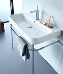 sinks duravit happy d sink console happy d sink happy d pedestal