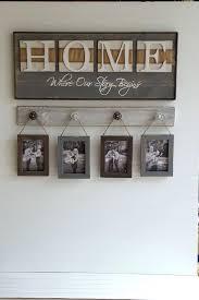 DecorationsHome Decor Ideas Diy Pinterest Western Home Rustic Wall