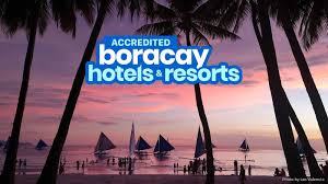 100 Westcliff Park Apartments LIST OF ACCREDITED BORACAY RESORTS HOTELS HOSTELS The