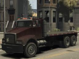 100 Gta 4 Monster Truck Cheat Semi Semi