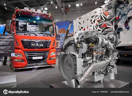MOSCOW, SEP, 5, 2017: View On Red MAN Truck And Diesel Truck Engine ... Man Story Brand Portal In The Cloud Financial Services Germany Truck Bus Uk Success At Cv Show Commercial Motor More Trucks Spotted Sweden Iepieleaks Ph Home Facebook Lts Group Awarded Mans Cla Customer Of Year Iaa 2016 Sx Wikipedia On Twitter The Business Fleet Gmbh Picked Trucker Lt Impressions Wallpaper 8654 Wallpaperesque Sources Vw Preparing Listing Truck Subsidiary