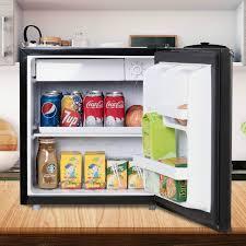 mini kühlschrank mit gefrierfach kühl gefrier kombination a