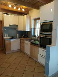 küche ikea groß mit neff geräten