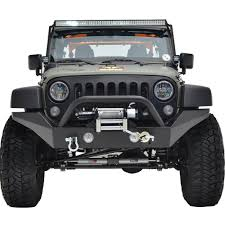 100 Iron Cross Truck Bumpers Buy Premium Jeep Accessories In San Antonio And Austin TX Hitches