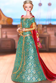2015 Queen Of The Dark Forest Barbie Doll N Barbie Doll