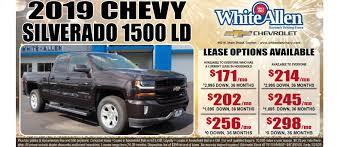 100 Edmunds Used Trucks White Allen Chevrolet In Dayton Serving Centerville OH